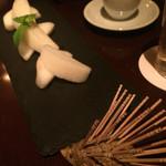Bar,C - ハリネズミ爪楊枝