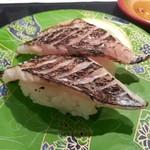 55244871 - 炙り太刀魚¥290