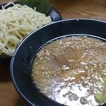 麺屋大原 - コッテリつけ麺