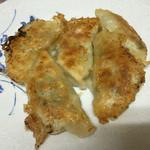 桂山 - 餃子