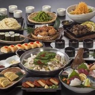 【宴会コース】団体様用和室個室宴会場完備