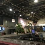 cafe STUDIO - 店内