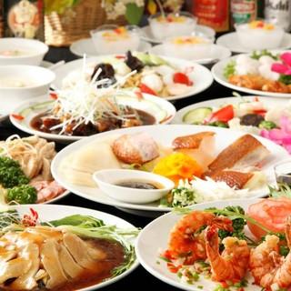 【オーダー式】80種類・食べ飲み放題☆2時間3,500円!