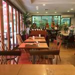 Zen Cafe Marina -