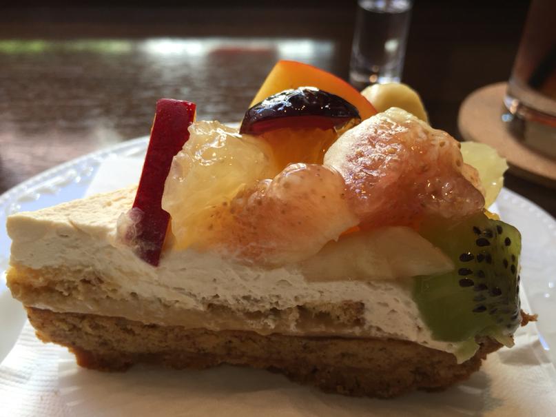文房堂Gallery Cafe