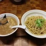 eiTo 8 - つけ麺(並)♪