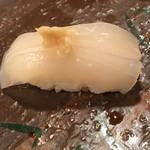 さっぽろ鮨処 海森 - イカ