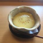 日本料理 山崎 - とうもろこし