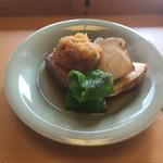 日本料理 山崎 - やわらかい