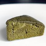 うづらや - 冷凍ケーキ 抹茶