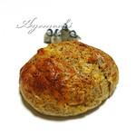 ベーカリー&カフェ リーノ - 紅茶入りのパン