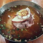 55254662 - 【dammiの冷麺】¥880