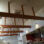 CROCE - CROCE (クローチェ)(愛知県一宮市開明教池)天井
