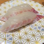 まるちゅう - おかわり❗️愛媛の真鯛❗️超新鮮❗️