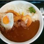 レストラン新日鐵公園クラブ - 料理写真: