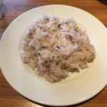 Daurade - 五穀米