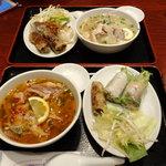 サイゴン - ベトナムフォーセット 1,000円