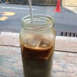 リトルナップコーヒースタンド -