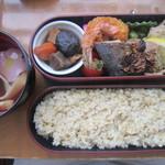55259492 - 2016/8 数量限定のお弁当