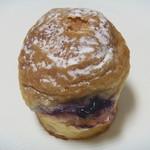パン・フランキー - 料理写真:サクサクベリー