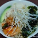 焼肉DOURAKU  - 冷麺【2016年3月】