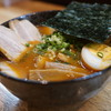 shinshuura-menazumino - 料理写真:安曇野味噌ラーメン