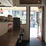 okudo 東京 - 清潔感ある店内