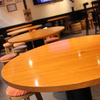 縁たく家のテーブルが丸い理由(ワケ)