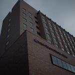 ホテル日航ノースランド帯広 -