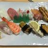 Fujiichi - 料理写真:2015.9.12  上にぎり〜どれも新鮮‼️これだけでも十分なくらいです*\(^o^)/*