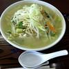 Shouryuu - 料理写真:野菜たっぷりタンメン