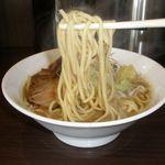 ONE - 麺