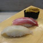 瓢寿司  -