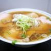 井上 - 料理写真:中華そば