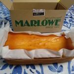 マーロウ - ベイクドチーズケーキ