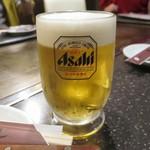 55276790 - 生ビール