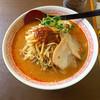 食事処 だるま屋 - 料理写真:カラチョンメン 750円