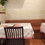 オアシス インド レストラン -