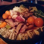 toriteisakura - 天草大王の鶏すき
