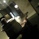 華蔵 - 2Fの廊下 落ち着いた和のテイストです。