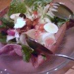 チャックワゴン - Mexican Taco Salad\750-☆