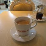 アロハビーチカフェ - オリジナルコナコーヒー(ブレンド)