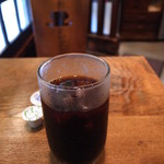 55284740 - アイスコーヒー