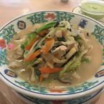 中華菜館 五福 -