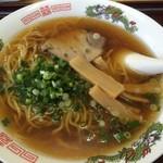 新楽食堂 - 料理写真: