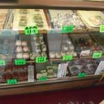 ふじみや菓子店 -