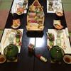 民宿 すがた - 料理写真:【夕食】お楽しみの前