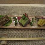 オリカサ - 鎌倉野菜・・