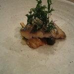 オリカサ - 鮮魚のポワレ