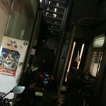 とんちゃんや ふじ - とんちゃんや ふじ(愛知県名古屋市中区大須)おかちゃんのあった場所